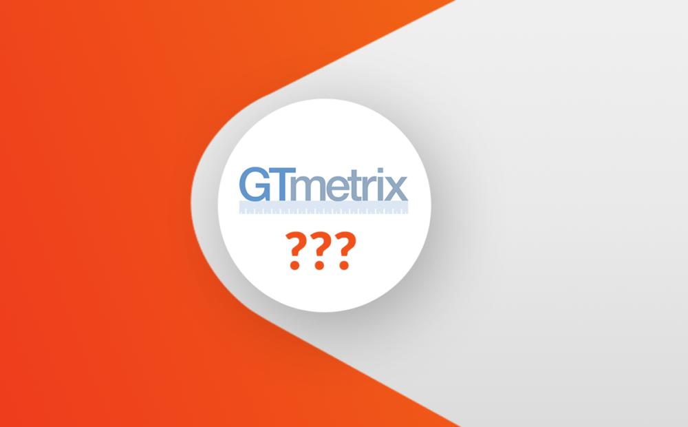 Hogyan értelmezzük a GTmetrixet?